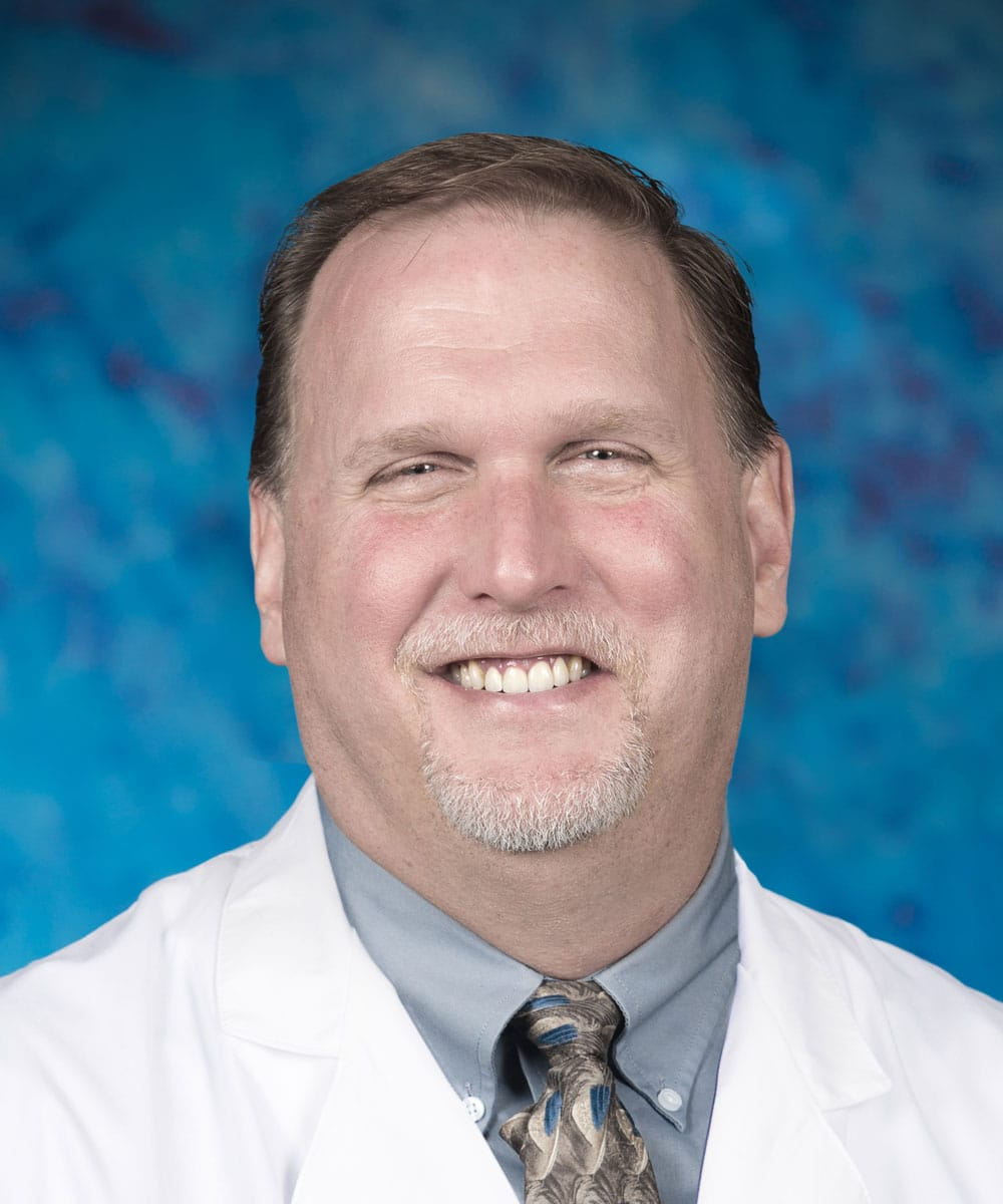 Troy W. Stovall, DO with Fort Loudoun Primary Care